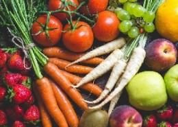 veggies - healthy eating